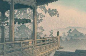 寺院ブレンドのイメージ画像